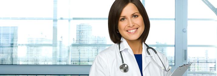 Physical Medicine Jacksonville FL Doctor